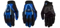 Smart Parts Exoskin Gloves blau L