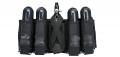 GxG 4 + 1 Battlepack mit Flaschenhalter schwarz