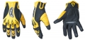 JT Team Gloves gelb S
