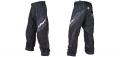 Dye Pants C11 Geometric grey XXL