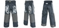 JT Team Pants Edition schwarz XXS 24-28
