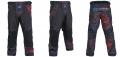 New Legion Ultimate Pro Pants dash red/blue XL/XXL