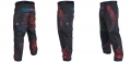 New Legion Ultimate Pro Pants dash red/blue XS/S