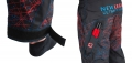 New Legion Ultimate Pro Pants dash red/blue M/L
