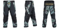 New Legion Ultimate Pro Pants woodland camo XS/S