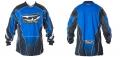 JT Pro II Jersey blau XXL