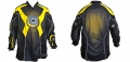 Smart Parts Competition Jersey gelb L