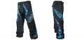Dye Pants C12 Tiger Stripe blue XL/XXL