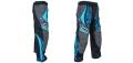 Dye Pants C13 Cubix Cyan XS/S