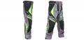 Dye Pants C13 Atlas Lime XL/XXL