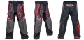 Dye Pants C13 Cubix Red XL/XXL