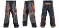 Dye Pants C13 DyeTree Orange M/L