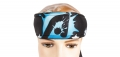 Warped Sportz Bandana Big A-Splat