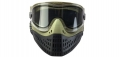 Empire E-Flex Thermalmaske olive