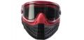 Empire E-Flex Paintball Maske rot