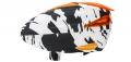 airstrike orange