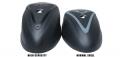 Dye Rotor R1 / LT-R High Capacity Shell Kit schwarz