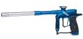 Dye Boomstick Ultralite Back blue 0.688 für Cocker