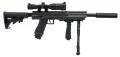 Tiberius Arms T 9.1 Elite FS