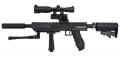 Tiberius Arms T 9.1 Sniper FSR