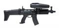 Tippmann X7 Phenom Assault elektrisch schwarz