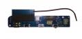 Dye DAM Wireless Modul / Export Board