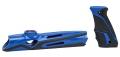 razor blue