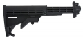 M16 Kit - Collapsible Stock + Bipod + Lauf für Spyder / VL / JT