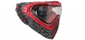 Dye I4 Pro Thermalmaske Skinned Red