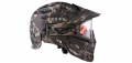 JT Spectra Flex 8 Full Coverage Thermalmaske camo
