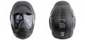 Valken MI-7 Fullcover Thermalmaske schwarz