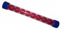 New Legion Nylon Balls cal.68 - 10 Stück - rot