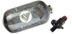 Dye Armotech Core 1,3 Liter HP System inkl. Ninja Preset Regulator 300bar