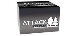 Attack Nature Paintballs - Winter