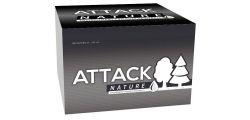 Attack Nature Paintballs - Winterpaint