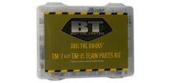 BT TM-7 / TM-15 Team Parts Kit