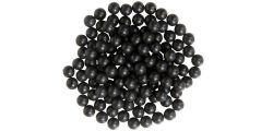 New Legion Rubberballs / Blackballs / Gummibälle cal.43 - 500 Stück