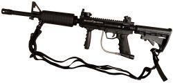 Valken SW-1 Blackhawk M16 Style inkl. Tragegurt / Sling