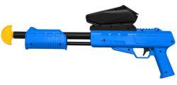 Blaster Kids Markierer Gotcha Gun / Shotgun cal. 50 (0.5 J) inkl. Loader