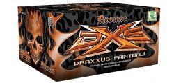 DXS Draxxus Bronze Paintballs
