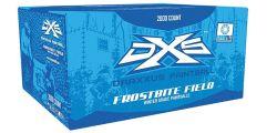 DXS Draxxus Frostbite Winter Paintballs