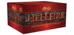 DXS Draxxus Hellfire Paintballs