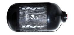 Dye Core Air Tank 1,3 Liter + Ninja Regulator 300 bar