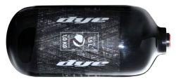 Dye Armotech Core Air Tank 1,5 Liter + Ninja Regulator 300 bar