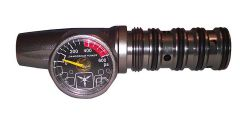 Dangerous Power Fusion Pressure Measure Device