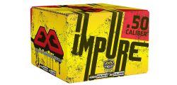 EXE Impure Paintballs cal.50 - 4000 Stück