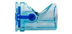 Dye Eye Pipe System 4. Generation für Dye M2, M3s, M3+, DSR und Rize