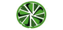 Exalt Dye Rotor R1 / LT-R Fast Feed