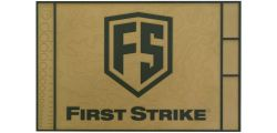 First Strike T15 Rubber Techmatte