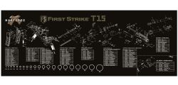 First Strike T15 Techmatte